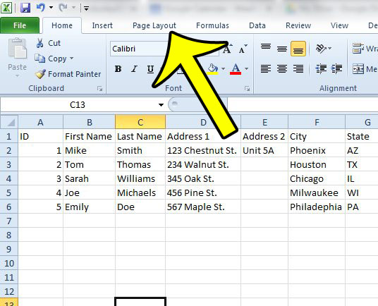 how do i repeat titles in excel 2010 print headings at the top of every page how to titles in. Black Bedroom Furniture Sets. Home Design Ideas
